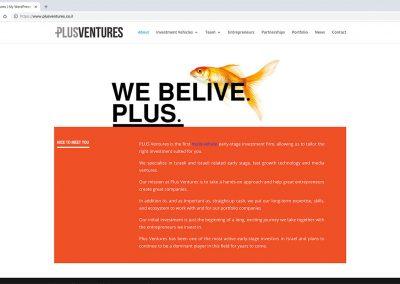 Plus Ventures